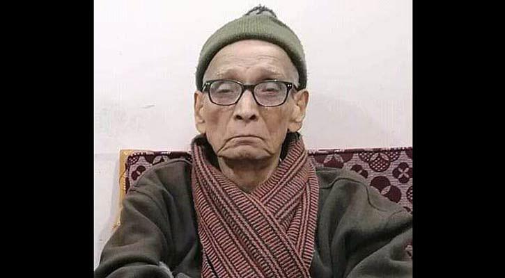 RU first emeritus professor ABM Hossain dies