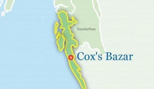 Body of school girl recovered in Cox's Bazar