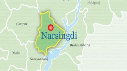 Minor drowns in Narsingdi