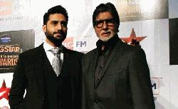 After Amitabh Bachchan, son Abhishek Bachchan testes positive for COVID-19