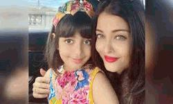 Aishwarya, daughter Aaradhya test COVID-19 positive