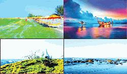 Cox's Bazar Chamber demands quick recovery of tourism industry