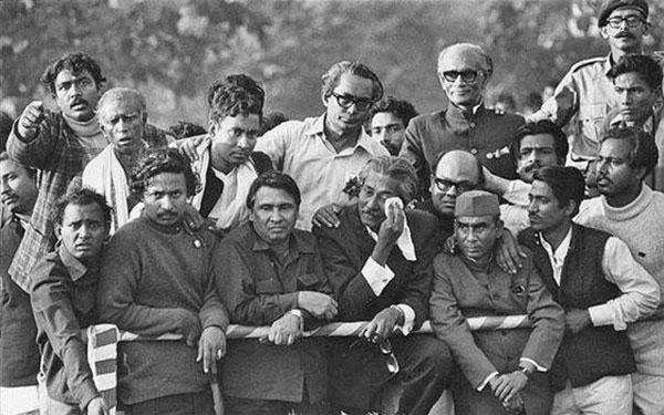 Shajahan Siraj, organiser of Bangladesh liberation war, is no more