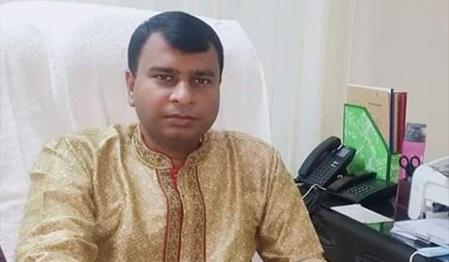 Regent Group's managing director arrested