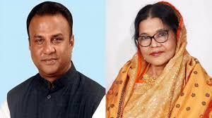 AL's Shaheen Chaklader, Sahadara Mannan win Jashore-6, Bogura-1 by-polls