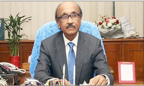 Fazle Kabir reappointed as central bank governor