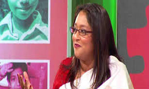 Govt's previous steps for women turn supportive during pandemic: Saima