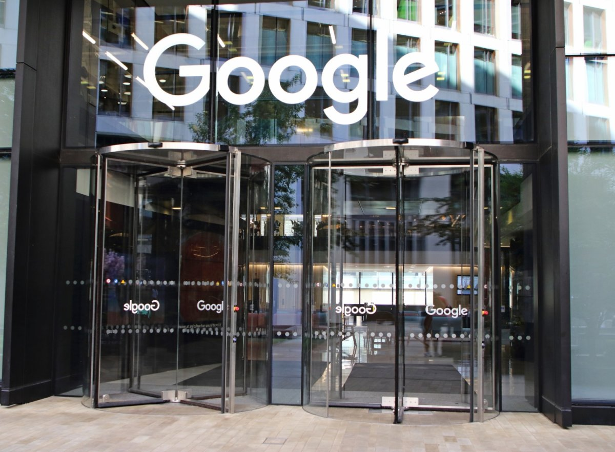 Google bans ads on COVID-19 conspiracy theory content