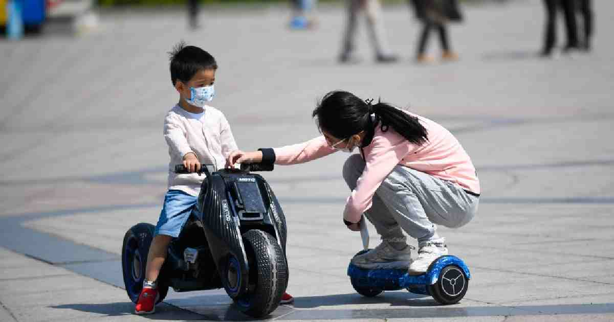 Study: Older children can spread COVID-19 just as much as adults