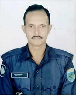 Cop dies of COVID-19, report comes after 4-day of his death