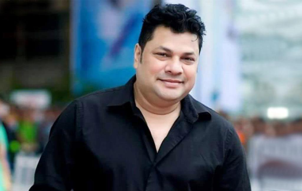 Robi Chowdhury tests corona positive