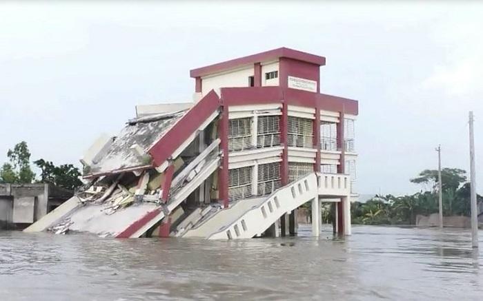 Madaripur flood situation worsens