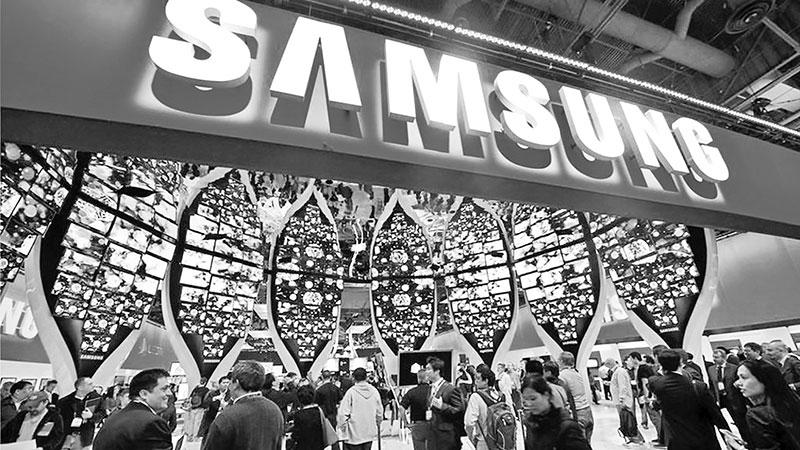 Samsung Electronics net profit climbs 7.3pc in Q2