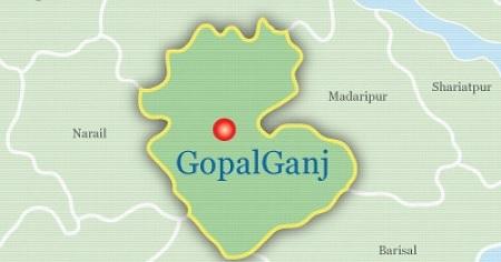 Day labourer killed in Gopalganj road accident