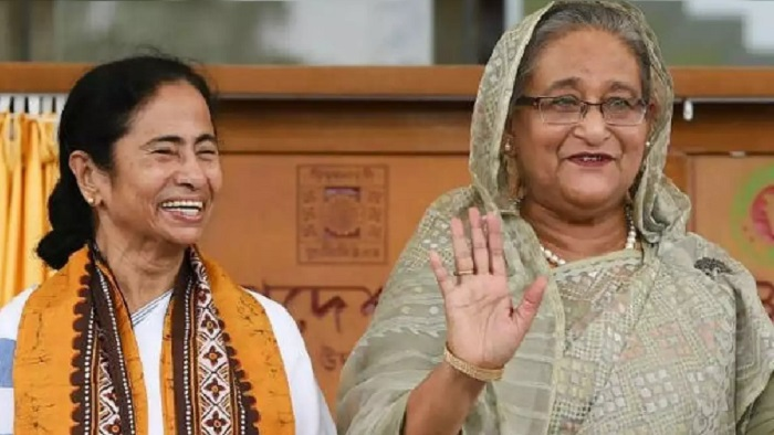 Mamata greets PM on Eid-ul-Azha