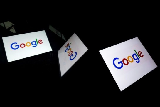 Google has unveiled a new back-to-basics version of its popular Pixel smartphone -- at a more affordable price. Photo: AFP