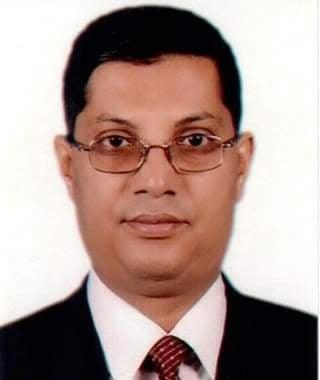 Moinul made Legislative and Parliamentary Affairs Div secy