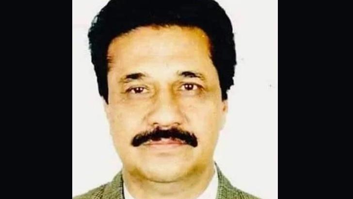 Ex-MP ATM Alamgir dies of COVID-19