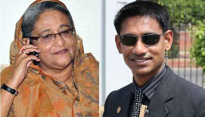 PM phones slain Major Rashed's mother, assures justice