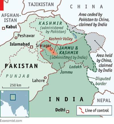 Kashmiri lives also matter