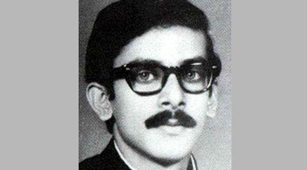 Sheikh Kamal's 71st birth anniv observed