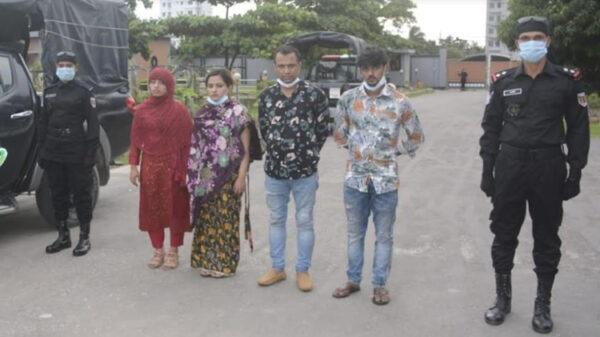 5 drug traders held with Yaba