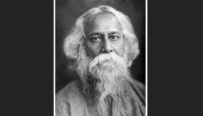 Tagore's 79th death anniversary Thursday