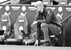 Guardiola seeks to follow trail blazed by Zidane