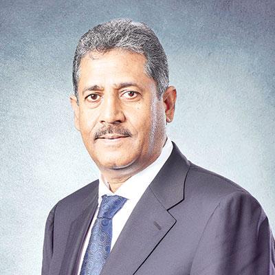 Showkat Ali re-elected as EBL Chairman (pix)