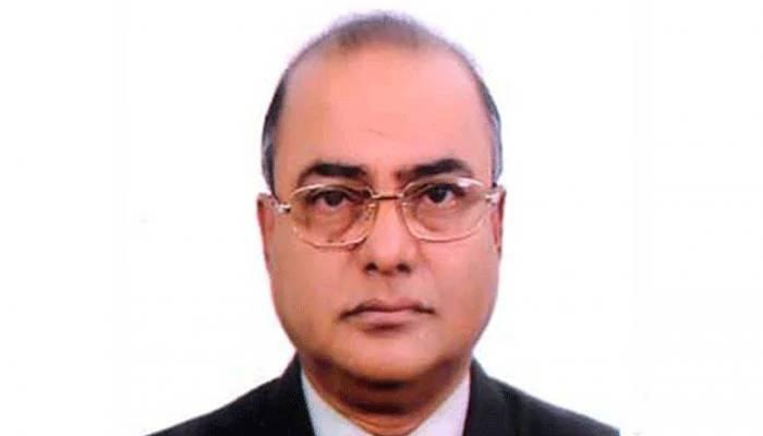 Ex-Law Secy Abu Saleh passes away