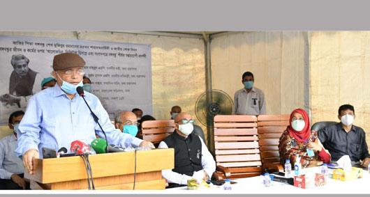 Formation of commission to unmask masterminds of Bangabandhu killing stressed