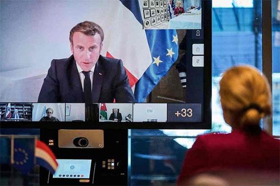 250 million euros pledged for Lebanon's people