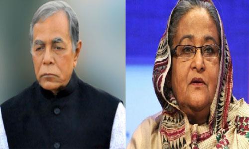 President, PM shocked at death of Alauddin Ali