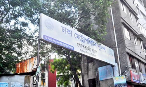 Kotwali police OC among 5 cops sued for extortion
