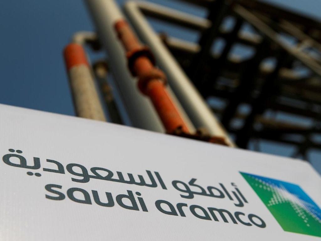 Saudi Aramco profits dive 73% as virus batters oil demand