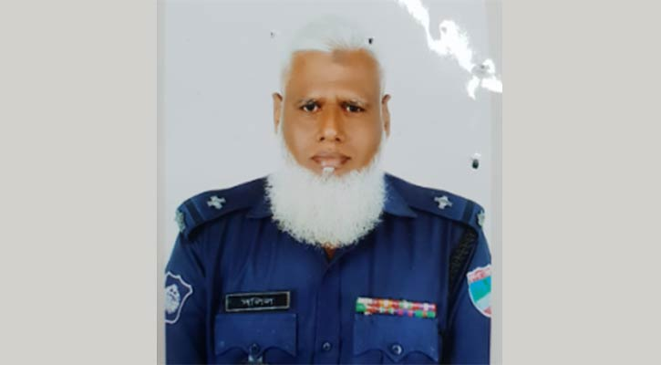 Virus claims life of one more policeman