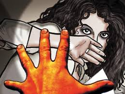 107 women, children raped in July