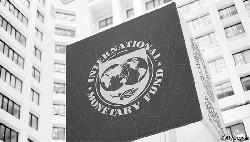 US says IMF economic outlook too pessimistic