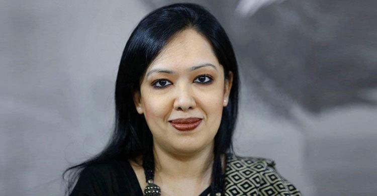 MP Rumeen Farhana tests positive for corona