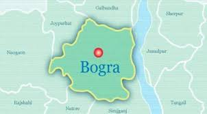 Husband 'tries to kill wife' after digging her grave in Bogura