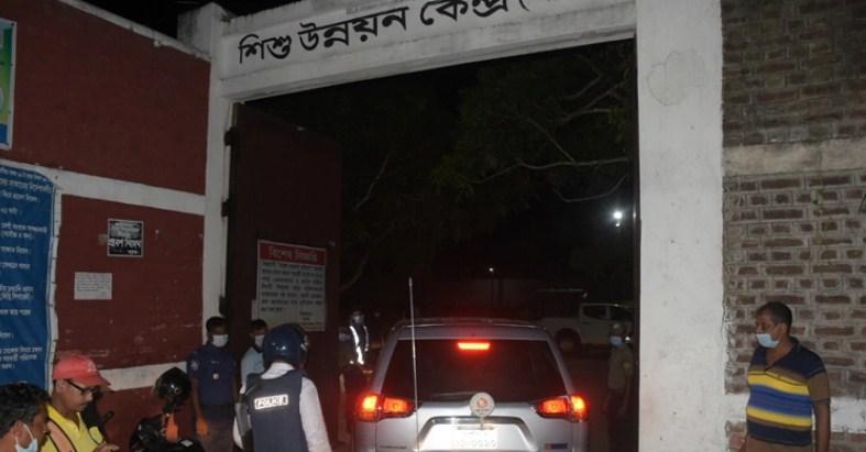 Three boys killed in clash inside Jashore Juvenile Development Centre