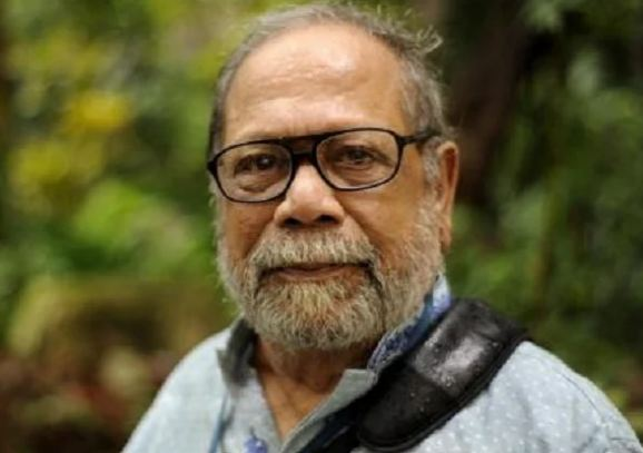 Artist Murtaja Baseer no more