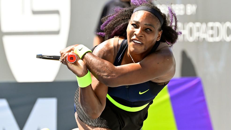 Serena Williams loses to woman ranked 116th; Coco Gauff wins