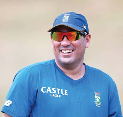 Head coach Domingo to arrive Bangladesh Sept 6