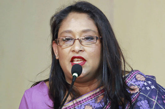 It all should begin at home: Saima about gender equality