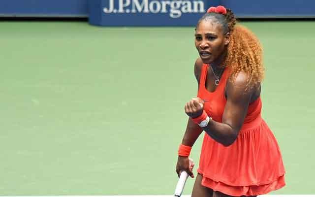 Serena makes US Open semifinals