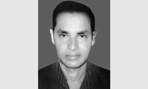 Sunamganj sub-registrar dies of COVID-19