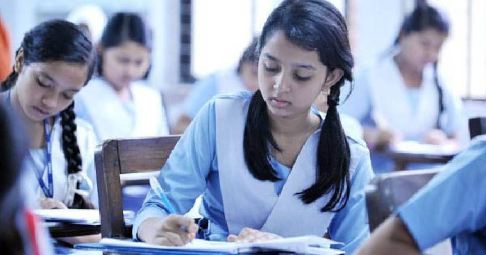 Directive issued to promote students of Class VIII to Class XI