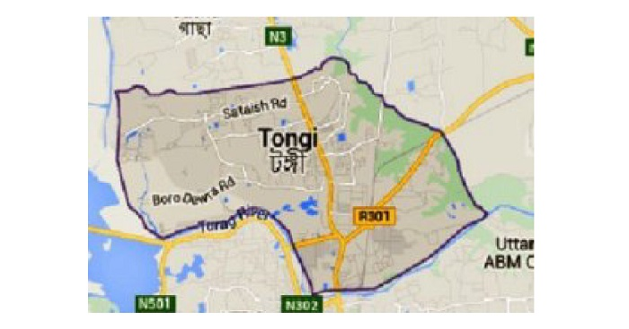 Young man hacked dead, 2 injured in Tongi