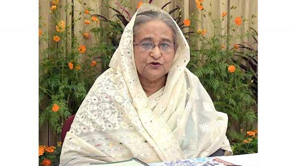 Bangladesh economy relatively in good shape : PM